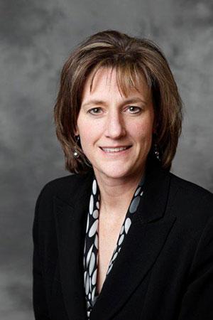 Susan Cosper '92